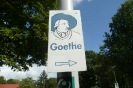 Goethe Wanderung