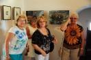 Ausstellung 2015 in Haynau/Polen