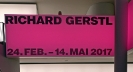 Ausstellung Richard Gerstl_1